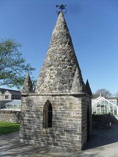 Groatie Hoose, Kirkwall, Orkney