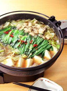 もつ鍋 by 大東食研 [クックパッド] 簡単おいしいみんなのレシピが247万品