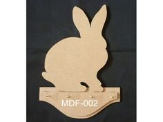 MDF hanging keys For Decoupage, Home Decor, and it is a gift.