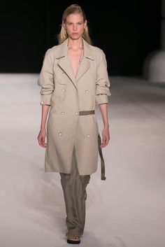 A look from the Rag & Bone Spring 2015 RTW collection.