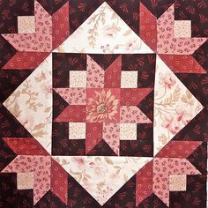 If you are looking for information about quilting, We provide Fantastic Northern Flair Quilt Block Pattern And Amazing Ideas Of Kathys Quilts Saturday Sampler And we also have information about Best Quilt Pattern and other Quilting Ideas. Star Quilt Blocks, Star Quilts, Mini Quilts, Quilt Block Patterns, Pattern Blocks, Civil War Quilts, Flower Quilts, Sampler Quilts, Patchwork Quilting