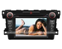 Wholesale Mazda CX-7 Android DVD Navigation from happyshoppinglife! hi tech Mazda CX-7 DVD Player with google android tablet os pc support 3G wifi bluetooth gps navigation touch screen