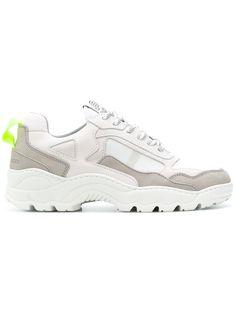 0c61e0e40c8 Filling Pieces Low Curve Iceman Sneakers - Farfetch