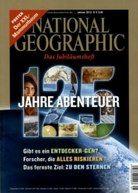 Günstige Abos – z.B. GEO oder National Geographic mit Bargeldprämie