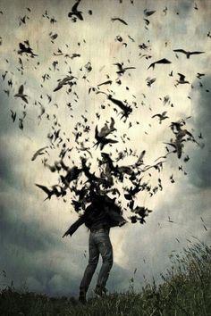 A inquietude é mais do que apenas uma consequência de ansiedade. Estar inquieto tem a ver com um estado da alma.