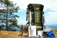 This backpacking checklist is a complete resource. This list will make sure you're well prepared for any backpacking trip you take. You might think,