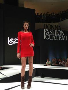 Donna Fashion Iguatemi Winter 2013 - Lez a Lez