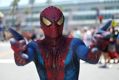 The faces of cosplay at Comic-Con 2019 - The San Diego Union-Tribune