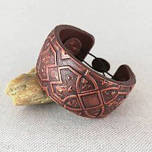 Polymérové tvorenie - Mijou / SAShE.sk Decorative Bowls, Cuff Bracelets, Jewelry, Jewlery, Jewerly, Schmuck, Jewels, Jewelery, Fine Jewelry