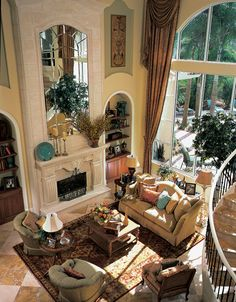 Wow...simply gorgeous! via Toll Brothers