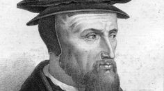 Martin Luther Reformation, John Calvin, Digital Archives, Christian Humor, Cool Countries, Thug Life, Before Us, Holy Spirit, Comebacks