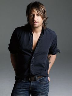KHAZ Country Music News: Keith Urban Ambassador for Music ...