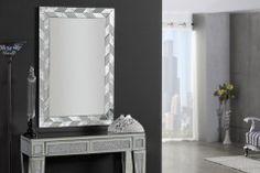 Espejo cristal LAUBLE II