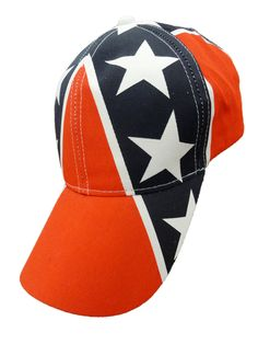 All Over Confederate Flag Cotton Snapback Hat 6dda4eb87506