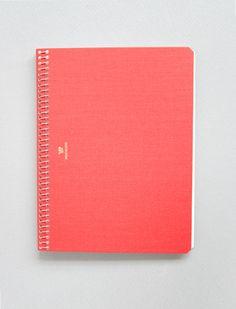 Postalco Notebook A5, everyday needs shop