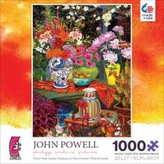 1000 Piece Jigsaw Puzzles | Ceaco
