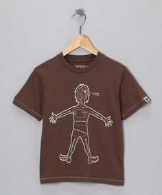 Love this Cocoa What Boys Are Made Of Tee - Infant, Toddler & Boys on #zulily! #zulilyfinds