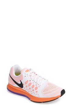 Nike 'Air Zoom Pegasus 31 Flash' Running Shoe (Women) available at #Nordstrom