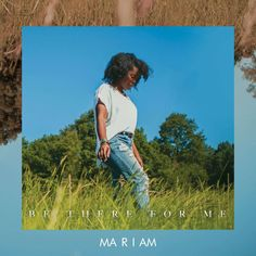 MA.R.I.AM (@MariSongs) - Be There For Me [MP3]