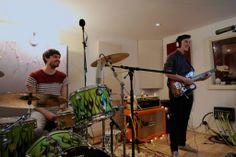 Live at Studio Focus