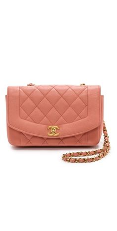 What Goes Around Comes Around Chanel Caviar Classic Flap Bag $3,733