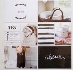 Moments Like These | creative team projects (part I) | paislee press
