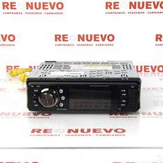 Radio DX-VD-3008 de segunda mano E277139   Tienda online de segunda mano en Barcelona Re-Nuevo
