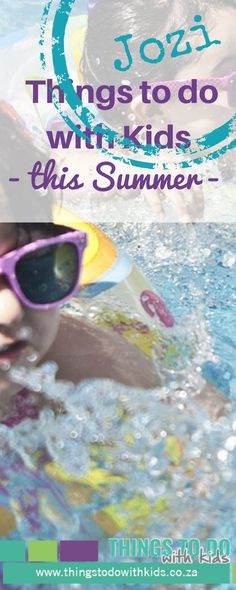Find your ultimate fun guide to child-friendly and family-friendly activities, excursions, restaurants and more for the 2020 summer holiday and festive season in Johannesburg and Pretoria. Summer Holiday Activities, Activities For Kids, Kids Party Venues, Child Friendly, Family Outing, Travel With Kids, South Africa, Things To Do, Events