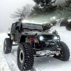 Jeep tj, jeep wrangler off road, jeep mods, jeep wrangler rubicon Jeep Wrangler Tj, Jeep Jk, Jeep Wrangler Unlimited, Jeep Truck, Jeep Rubicon, Ford Trucks, Jeep Carros, Hors Route, Badass Jeep