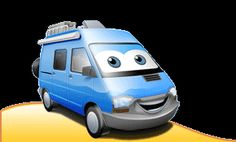 Trafic-aménagé : forum sur les camions aménagés