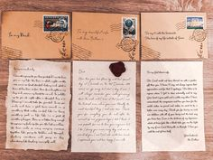 """ADVERTISEMENT How Valentines Day Gifts Canmake You Happy """"Valentines Day gifts for him…"""" this is thinking bubble that I could see over my wife's head. Birthday Gifts For Boyfriend Diy, Handmade Gifts For Boyfriend, Boyfriend Crafts, Boyfriend Letters, Pen Pal Letters, Love Letters, Aesthetic Letters, Presents For Him, Handwritten Letters"""