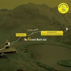 Witness the mysticism of nature as you ascend to Vashisht Hot Springs, at around 3kms from #Manali. Known for hot Sulphur springs, a bath here after your rigorous #trek will surely soothe the nerves.To book a holiday at Manali - White Mist, go to https://bookings.sterlingholidays.com/ #manali #travel
