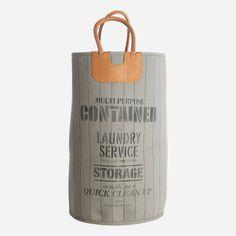 Container Vasketøjskurv, House Doctor
