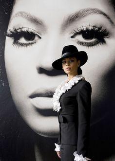 Beyonce..