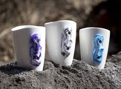 Rock Climbing Mug - Set of 3 by ClimberShop on Etsy https://www.etsy.com/listing/215300289/rock-climbing-mug-set-of-3