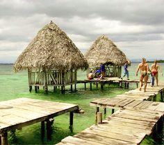 Travel Like a Local / Bocas del Toro, Panama, (Photo: Kathryn Cook, AP)