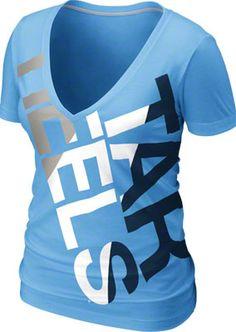 UNC Tar Heels Merchandise a295115de