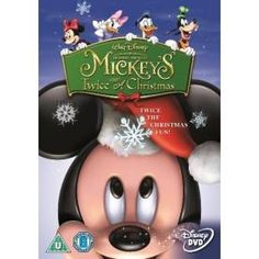 http://ift.tt/2dNUwca | Mickey's Twice Upon A Christmas DVD | #Movies #film #trailers #blu-ray #dvd #tv #Comedy #Action #Adventure #Classics online movies watch movies  tv shows Science Fiction Kids & Family Mystery Thrillers #Romance film review movie reviews movies reviews
