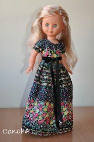DE CAMPO (año 74)           DE COMPRAS (creación propia)           DE LARGO (año 74 pasarela)           DE NOCHE (modelo Nancy Ne...