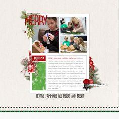December Days - Dec 11 by sterkeurs #designerdigitals