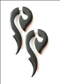 f i s h -  h o o k (blk) $8 Fake Gauges, Symbols, Lettering, Art, Art Background, Icons, Kunst, Performing Arts, Letters