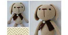 Little Lucas (amigurumi pattern) | Olivia Silva, Pitiusas & Petetes
