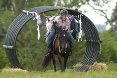Ultimate Horseman's Challenge