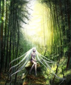 20 best origin of the fae vila images on pinterest folklore vila it is easy to fear a witch the green skin the warts the fandeluxe Image collections