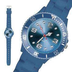Bunte Silikon Armbanduhr verschiedene Größen