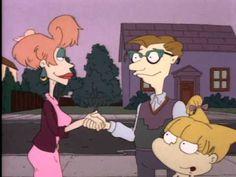 Angelica's in Love/Ice Cream Mountain