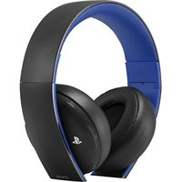 Sony Playstation 4 Wireless Stereo Headset 2.0 for PS4, PS3