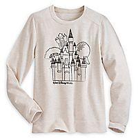 Walt Disney World Icons Sweatshirt for Women. $46.95. On disneystore.com