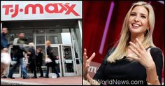 TJ Maxx has recently sent a memo from the top to all of their stores, detailing actions to be taken against Ivanka Trump's fashion line. However, Ivanka will have the last laugh when this is all said and done.