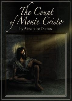 The Count of Monte Cristo  by Alexandre Dumas    New $10.08  eBook FREE    #Books #Classics #Textbooks